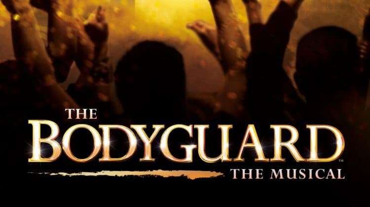 The Bodyguard Dominion Theatre