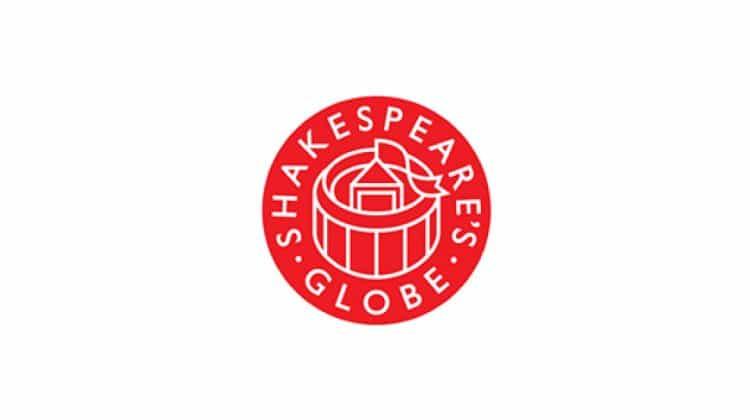 logo shakespeares globe