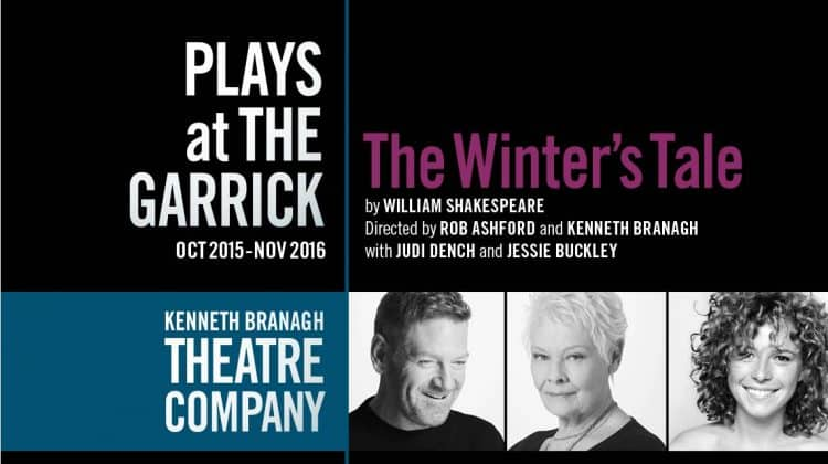 The Winter's Tale | Garrick Theatre