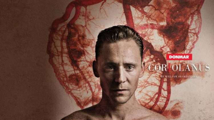 Donmar Warehouse Coriolanus