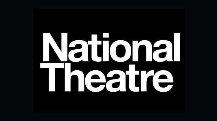 logo national theatre
