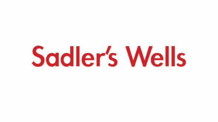 logo sadlers wells
