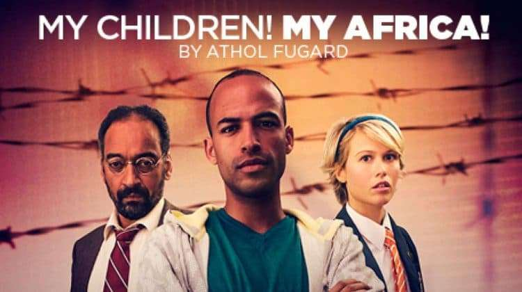 my-children-my-africa
