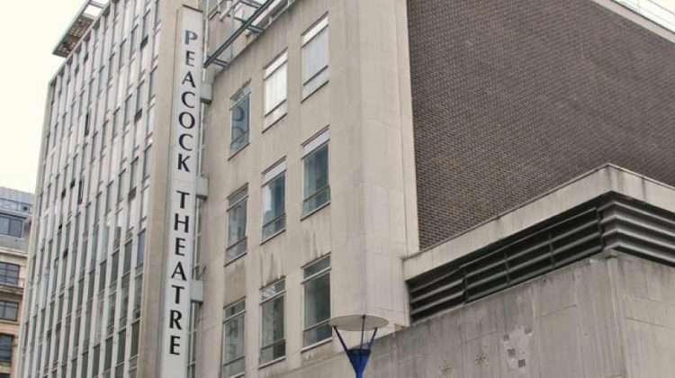 Peacock Theatre London