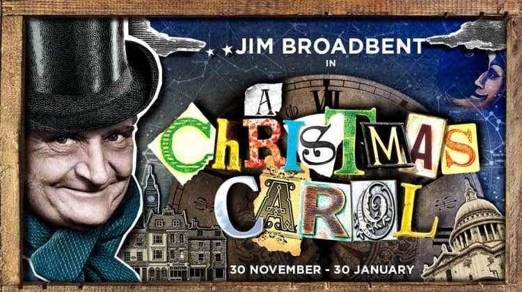 A Christmas Carol | Noel Coward Theatre