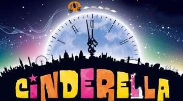 Cinderella   Lyric Hammersmith