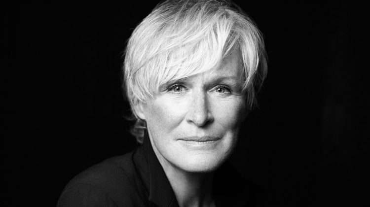 Glenn Close | Photo: Brigitte Lacombe
