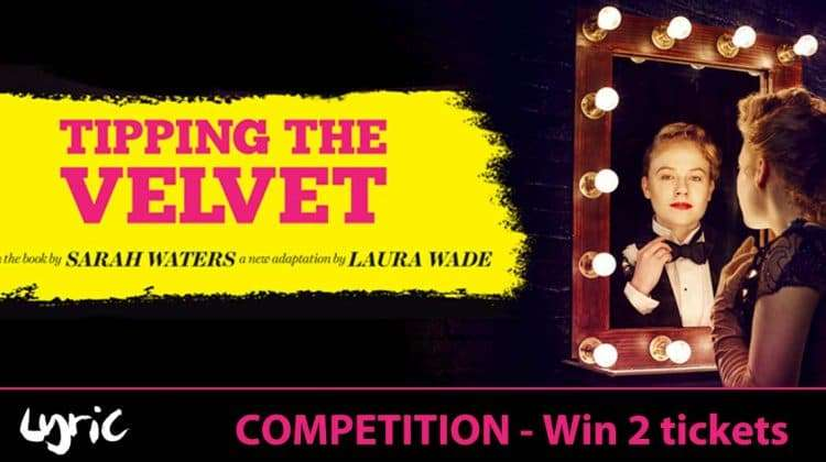 Competition: Win tickets to Tipping The Velvet at the Lyric Hammersmith