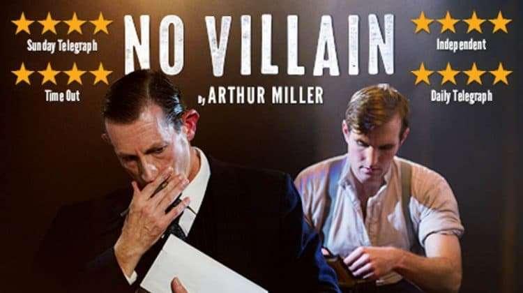 No-Villain