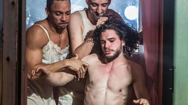 Doctor Faustus | Duke of York's Theatre